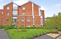 Apartment in Rope Walk, Congleton