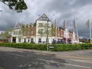 Apartment to rent in Crewe Road, Alsager