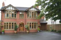 6 bed Detached home for sale in Crewe Road, Wistaston...