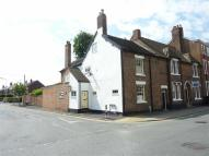3 bed Terraced house in Welsh Row, Nantwich