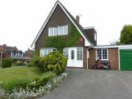 4 bed Detached house in Westfields Rise, Woore