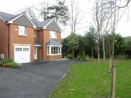 4 bedroom Detached home in Stanley Boughey Place...