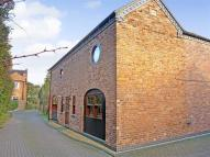 3 bed Detached house in Bridge Street, Wybunbury...