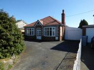 Detached Bungalow in Church Lane, Wistaston...