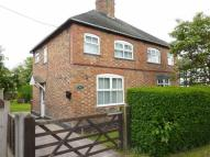 2 bed semi detached property for sale in Swanley Lane, Burland