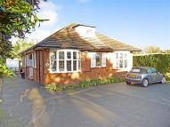 3 bed Detached Bungalow for sale in Crewe Road, Wistaston...