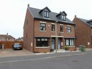 3 bedroom Town House for sale in Coppenhall Way, Sandbach