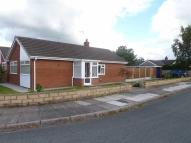 Detached Bungalow in Oakwood Crescent...