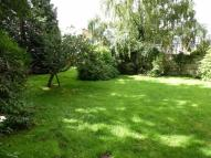property for sale in The Brambles, School Lane, Sandbach