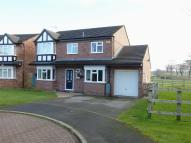 St Matthews Close Detached property for sale