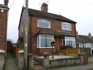2 bedroom semi detached house in Alsager Road, Winterley...