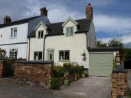 2 bed End of Terrace house for sale in Church Street, Sandbach