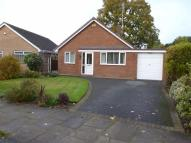 Detached Bungalow in Gawsworth Drive, Sandbach