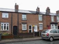 Terraced house in London Road, Elworth...