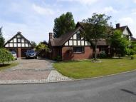Detached home for sale in Blackacres Close...