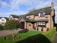 4 bed Detached home in Barlow Way, Sandbach