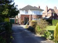 3 bed Detached house in Middlewich Road, Sandbach