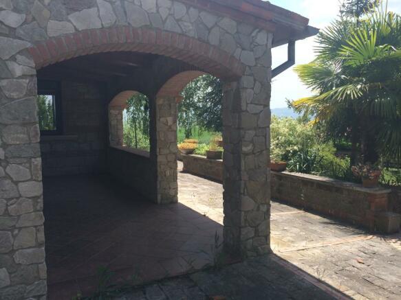 veranda 1