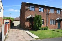 3 bed semi detached home in Tawney Close, Whitehill...