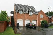 1 bed Flat in Cinder Rock Way...