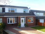 semi detached property in Lamb Street, Kidsgrove...