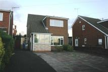 2 bed Detached property in High Lane, Burslem...
