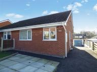 Semi-Detached Bungalow for sale in Greenside Close...