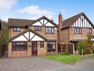 4 bedroom Detached home for sale in Mill Rise, Kidsgrove...