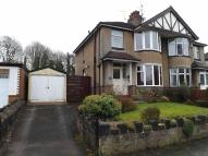 3 bedroom semi detached house in Park Avenue, Kidsgrove...
