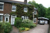 Cottage for sale in Kinnersley Avenue...