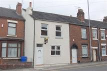 Terraced property for sale in Heron Street...