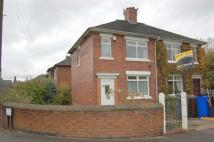 2 bed semi detached property for sale in Bracken Street...