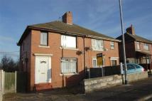 semi detached home for sale in Ballinson Road, Blurton...