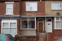Terraced property for sale in Lilleshall Street...