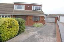5 bed semi detached house in Nunns Close...