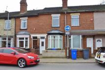Terraced house in Stanton Road, Meir...