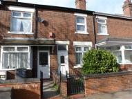 2 bedroom Terraced house for sale in Chaplin Road, Normacot...