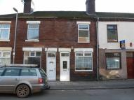 Terraced property for sale in Oldfield Street, Fenton...