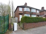 semi detached home in Recreation Road, Longton...