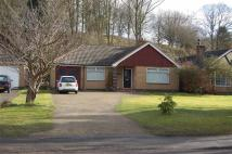 Detached Bungalow in Main Road, Betley
