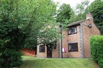 4 bedroom Detached house for sale in Thornhill Drive, Madeley...