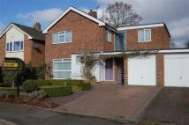 5 bedroom Detached home for sale in Woodside, Madeley