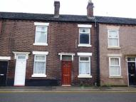 Terraced home in High Street, Knutton...