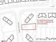 Land for sale in Colclough Avenue...