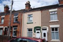 2 bedroom Terraced house for sale in Heaton Terrace, Porthill...