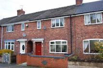 3 bed Terraced home for sale in Vale View, Porthill...
