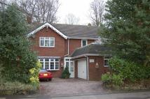 Detached home for sale in Sidmouth Avenue...