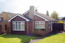 2 bed Detached Bungalow in Bainbridge Road...
