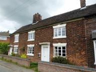 Cottage for sale in London Road, Knighton...