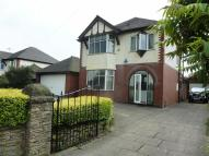 3 bed Detached house in Crackley Bank...